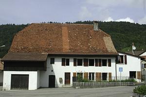 Bauernhaus, Sonceboz