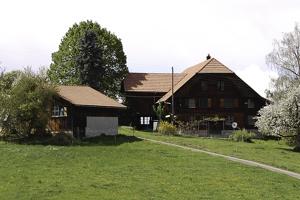Bauernhaus, Oberbalm