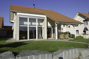 Einfamilienhaus, Lengnau