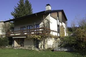 Einfamilienhaus, Rubigen