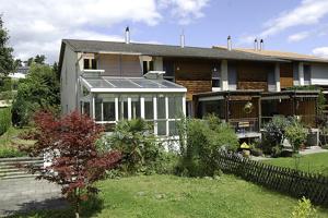 Eckhaus, Wohlen