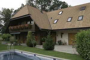 Landhaus, Mühleberg