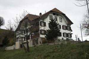 Mehrfamilienhaus, Eriswil
