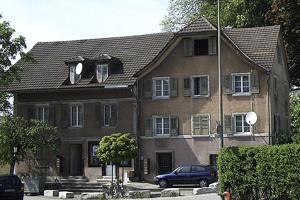 Mehrfamilienhaus, Herzogenbuchsee