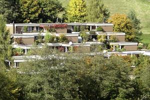 Terrassenhaus, Bern